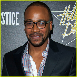 Scandal's Columbus Short Opens Up About Cocaine Struggles