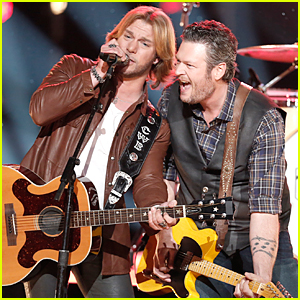 Craig Wayne Boyd: 'The Voice' Finale Performances - Watch Now!
