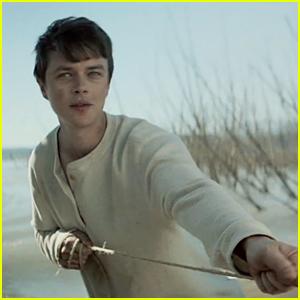 Dane DeHaan Goes Sailing in Imagine Dragons' New Video