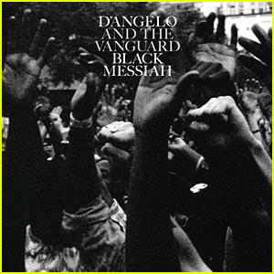 D'Angelo Releases New Album 'Black Messiah' - Stream it Here!