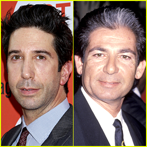 David Schwimmer to Play Robert Kardashian in FX's 'American Crime Story'!
