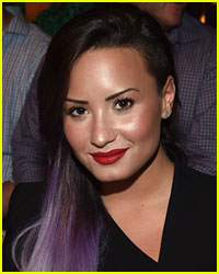 Demi Lovato Reveals She Almost Went Back to Rehab for an Eating Disorder