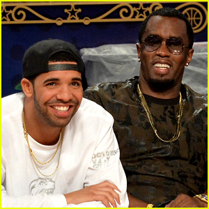 Drake & Diddy Reportedly Fight Outside of Miami Nightclub