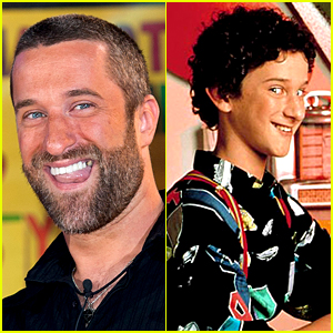 Saved By the Bell's Dustin Diamond Arrested for Stabbing a Man