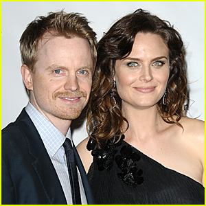 Emily Deschanel & Husband David Hornby Expecting Second Child!