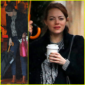 Emma Stone Will Take a 'Cabaret' Break for the Golden Globes