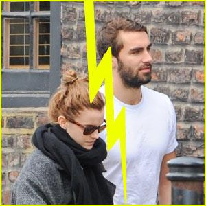 Emma Watson & Matthew Janney Reportedly Split
