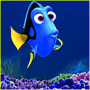 'Finding Dory' Plot Details & New Characters Revealed!