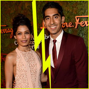 Freida Pinto & Dev Patel Split After 6 Years of Dating (Report)