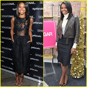 Gabrielle Union Says No One Would Watch Her Reality Show with Dwyane Wade