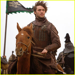'Marco Polo's Lorenzo Richelmy: 5 Things to Know About Netflix's New Star
