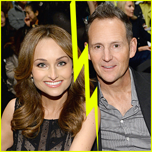 Celebrity Chef Giada De Laurentiis & Todd Thompson Split After 11 Years of Marriage