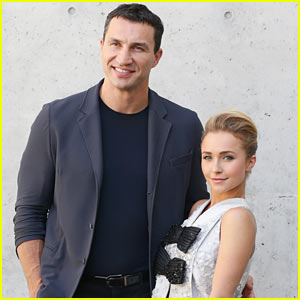 Hayden Panettiere Gives Birth to Daughter Kaya!