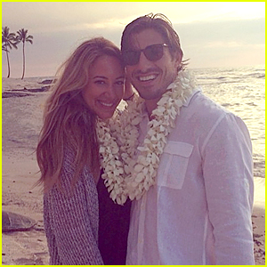 Haylie Duff is Pregnant, Expecting First Child with Fiance Matt Rosenberg!