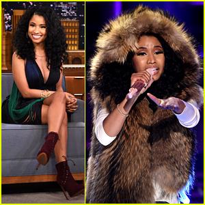Here Are Nicki Minaj's Top 20 Billboard Songs Ever (In Order!)