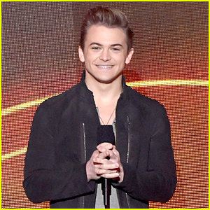 Hunter Hayes is Still Glowing From Grammy Nomination