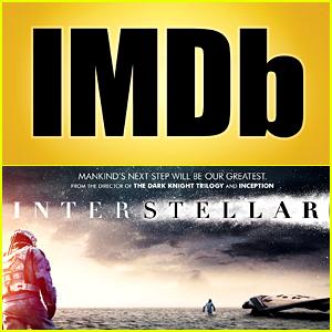 'Interstellar' Tops IMDb's Top 10 Movies of 2014 (Exclusive)