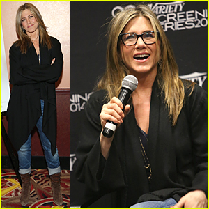 Jennifer Aniston Flexed Her Muscles to Overcome Typecasting & Get 'Cake' Role!