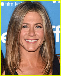 Jennifer Aniston Returns to the Job She Had Before Acting