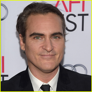 Joaquin Phoenix Is Not Actually Engaged, Made Up Story to Capture the Audience's Attention