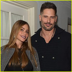 Joe Manganiello Was 'Nervous' About Proposing to Sofia Vergara - Get Details on the Proposal!