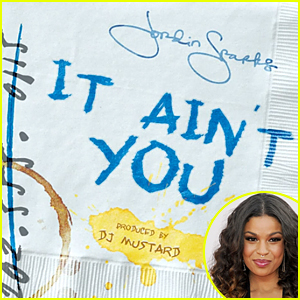 Jordin Sparks Says 'It Ain't You' - Listen Now!
