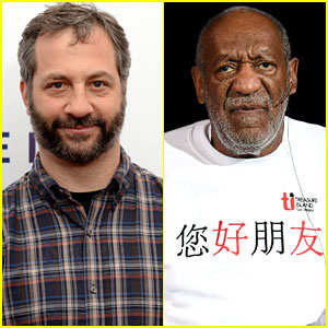 Judd Apatow on Bill Cosby: Guys Who Rape A Lot Aren't Cool