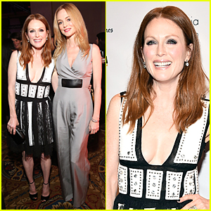 Julianne Moore Wins Best Actress at Gotham Independent Film Awards