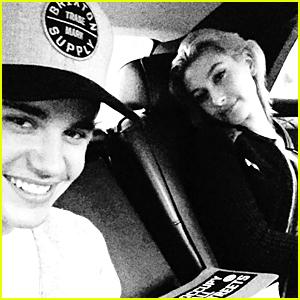Justin Bieber Addresses Hailey Baldwin Dating Rumors