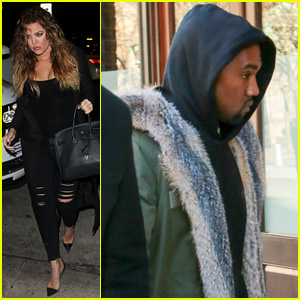 Kanye West Set to Make Christmas Movie with Seth Rogen & Joseph Gordon Levitt, According to Leaked Sony Emails