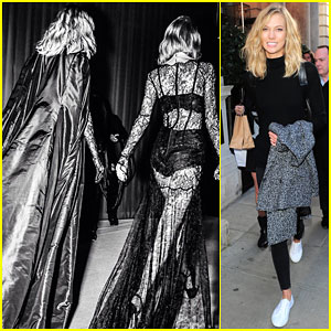 Karlie Kloss & Taylor Swift's Friendship Never Goes Out of Style