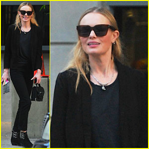 Kate Bosworth Has a Major Announcement Coming Soon