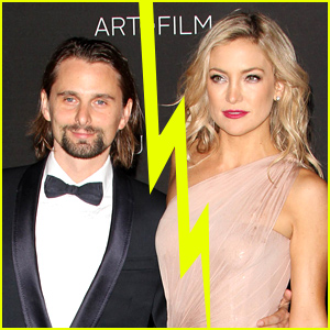 Kate Hudson & Matthew Bellamy Split, Call Off Engagement
