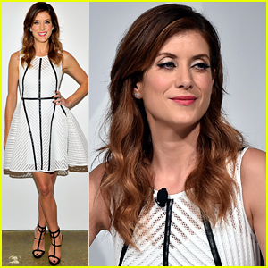 Kate Walsh Shares Some Interesting Info About Hollywood Casting