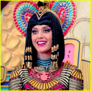 Katy Perry's 'Dark Horse' is YouTube's Most Watched Music Video of 2014 - See the Top 10 List!