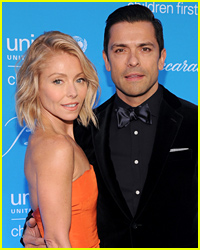 Kelly Ripa Reveals How She & Mark Consuelos Keep It Spicy