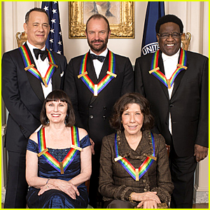Kennedy Center Honors 2014 - Full Performers & Presenters List