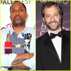 'Black-ish' Creator Kenya Barris Calls Out Judd Apatow Over 'Strangely Obsessive' Bill Cosby Tweets