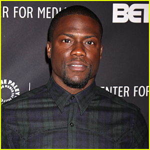 Kevin Hart Responds to Leaked Sony Emails