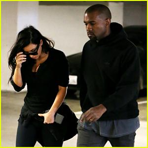 Kim Kardashian Is 'So Proud' of Her Balmain Campaign