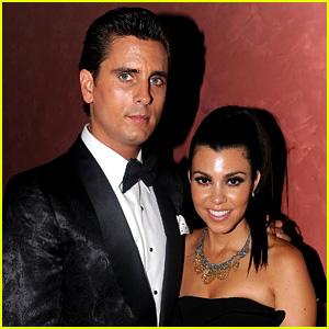 Kourtney Kardashian & Scott Disick Reveal Third Child's Name!