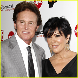 Kris & Bruce Jenner Are Officially Divorced