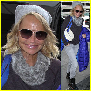 Kristin Chenoweth Performs a Song From 'Coming Home' for PBS
