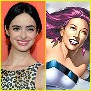 Krysten Ritter Confirmed for Marvel's 'Jessica Jones' on Netflix!