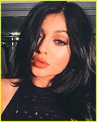 Kylie Jenner's Lips Have Grown a Lot Since Last Christmas