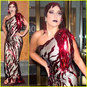 Lady Gaga Denies Being Raped by Dr. Luke