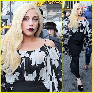 Lady Gaga Shares the Advice She Got From a Stripper