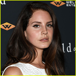 Lana Del Rey Drops 'Big Eyes' & 'I Can Fly' - Listen Now!