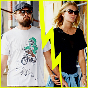 Leonardo DiCaprio & Toni Garrn Split After Over a Year Together (Report)