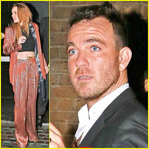 Lindsay Lohan Names Her Clothing Line 'My Addiction'